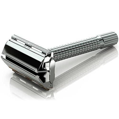 Jagen David B30 Butterfly Double Edge Razor Safety Razor Review