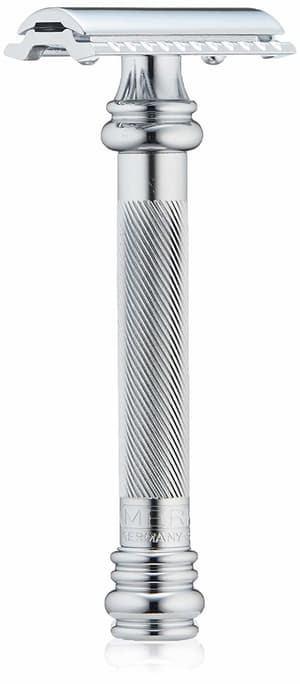 38c merkur model safety razor