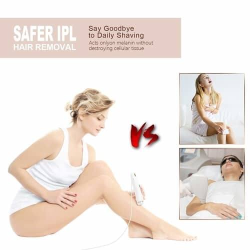 ipl hair removal systems