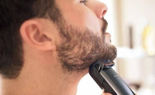 stubble trimmers