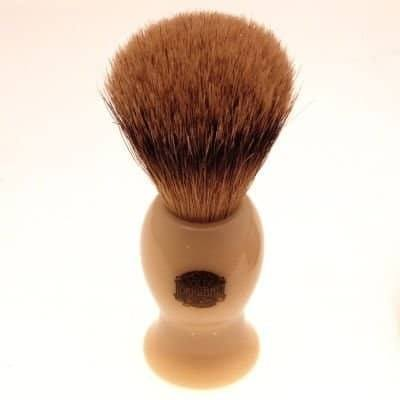 Progress Vulfix 660S Large Super Badger shaving brush review