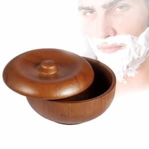 traditional shaving bowl