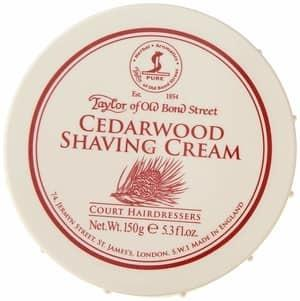 shaving cream for wet shaving