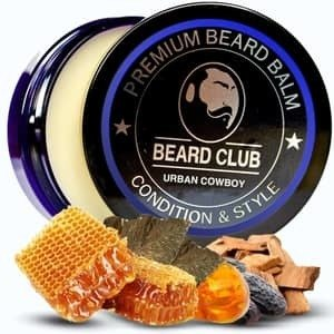 beard balm reviews
