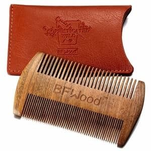 beard comb review