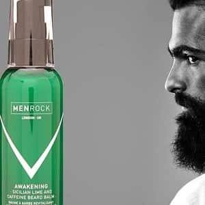 itch relief for beards