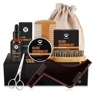 beard grooming sets