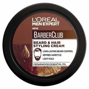 beard cream
