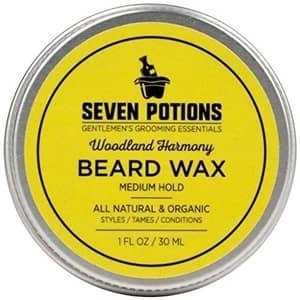 beard wax reviews