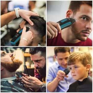 hair clipper reviews