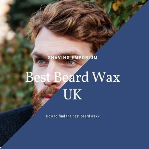 beard wax reviews