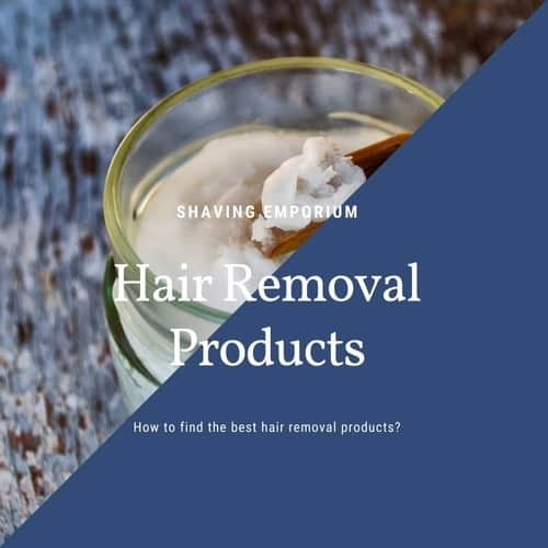 hair removal products and tips