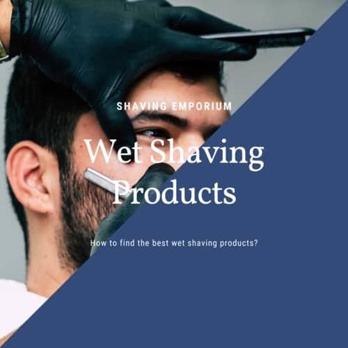 wet shaving tips
