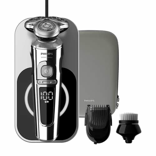 Philips SP9863/14 electric shaver