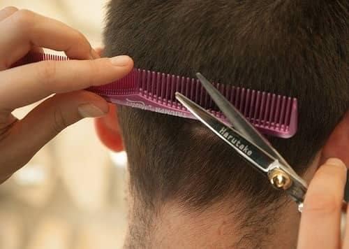hairdressing scissor reviews
