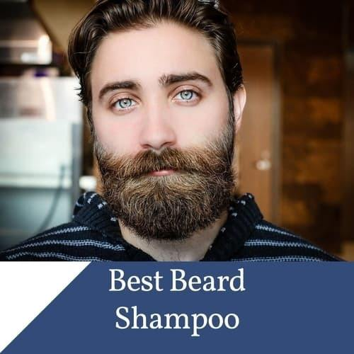 top 10 list of beard shampoos